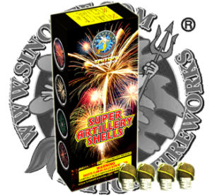 No. 100 Display Shells 3′′ Fireworks pictures & photos