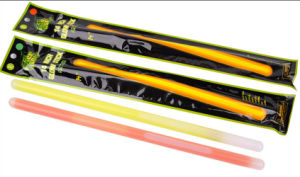 10 Pack of 14′ Multi-Colour Big Size Glow Stick (PG01005) pictures & photos