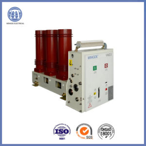 24kv AC Spring Operated Vmd Series Breaker 630A 1250A 2000A 2500A pictures & photos
