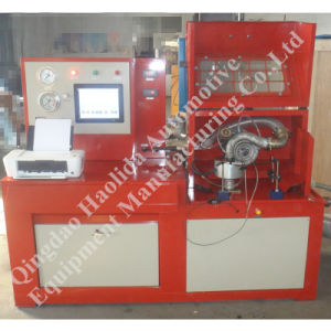 Turbocharger Testing Equipment with Computer Control pictures & photos