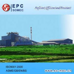 Power Plant Service pictures & photos