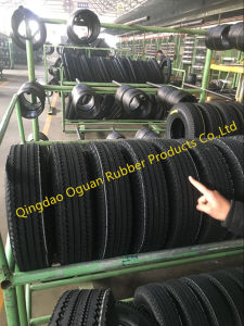 Rubber Tyre for Motorcycle/Motorcycle Tyre (300-18) pictures & photos