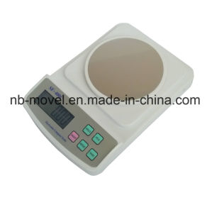 Kitchen Scale, Precision Scale, Electronic Scale pictures & photos