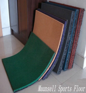 Indoor and Outdoor Sports Venues PVC Flooring Suppliers pictures & photos