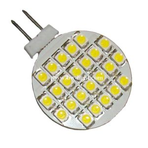 G4 24SMD3528 Auto LED Lamp (G4-024Z3528) pictures & photos