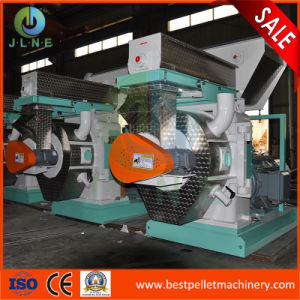 Hotsale Biomass Pellet Machine with Stable Performance pictures & photos