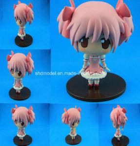 8 Cm Plastic Japanese Mini Toy (OEM) pictures & photos