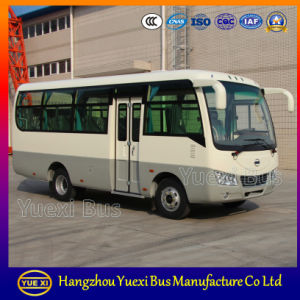 Low Price Bus for Africa