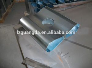 High Quality OEM Sheet Metal Welding pictures & photos