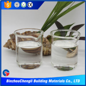 50% 55% High Range Polycarboxylate Ether Superplasticizer for Concrete