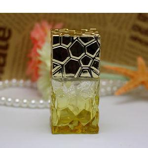 Unique Design Perfume Glass Bottles 50ml pictures & photos