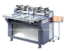 Automatic Dust-Free Grooving Machine (ZD-1000) pictures & photos