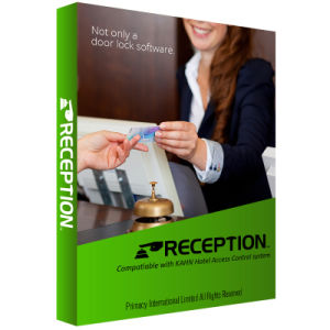 Hotel Door Lock Management Software (Reception)