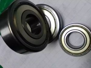 Deep Groove Ball Bearing 6202NSK Radial Single-Row Ball Bearing pictures & photos
