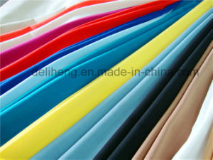 96X72/110X76/133X72 T/C Poplin Fabric for Uniform Use pictures & photos