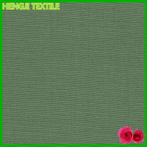 Stretch Cambric Cotton Fabric of Garment (120-055)