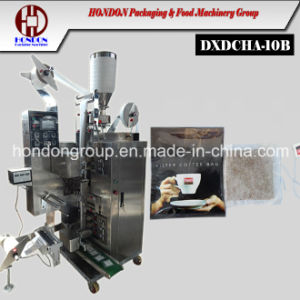 Drip Coffee Filter Paper Packing Machine pictures & photos