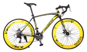 70c Rim Alloy Road Bike /Bicycle 21 Speed Constant-700c