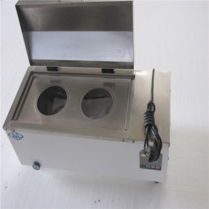 Stainless Steel LCD Display Electrothermal Thermostatic Three Use Water Bath pictures & photos