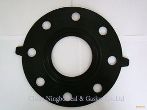 Non Metal and Non Metallic Flat Gasket pictures & photos
