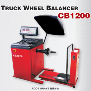 Car and Truck Tire Changer pictures & photos