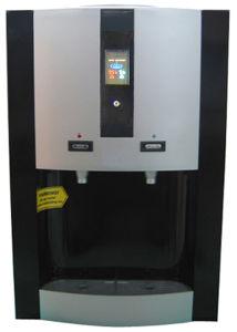 Desktop Hot and Cold Bottleless Water Dispenser pictures & photos