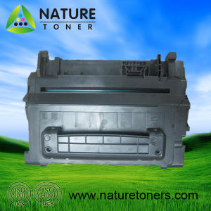 Compatible Black Toner Cartridge for HP CE390A pictures & photos
