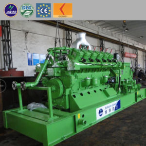 10kw-5MW Syngas Fuel Wood Gas Gasifier Power Electric CHP Biomass Generator pictures & photos