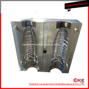 Plastic Two Cavity Water Bottle Blowing Mould
