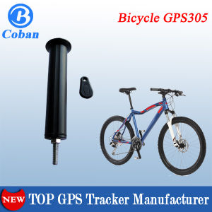 Hidden Installation Bike GPS Tracking GPS305 Scheduled Wake-up Bicycle GPS Tracker pictures & photos