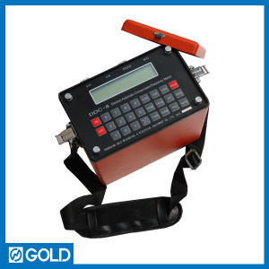 Electronic Resistivity Measuring Water Detecting Instrument pictures & photos