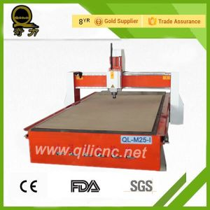 CNC Router with Atc Automatic Tool Changing for Woodworking pictures & photos
