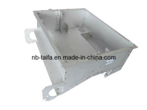 Sheet Metal Car Air Conditioner Cabinet
