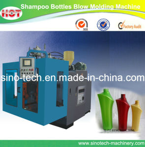 Shampoo Bottles Blow Molding Machine pictures & photos