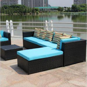 Wholesale Garden Outdoor Rattan / Wicker Furniture of Sofa Set S222 pictures & photos