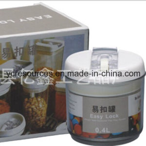 0.4L Kitchen Supply Storage Tank (HA54005) pictures & photos