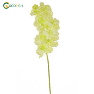 Single Stem Orchid Artificial Flower pictures & photos