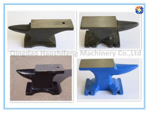Pound Bench All Purpose Single Horn Cast Steel Casting Anvil pictures & photos