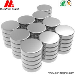 N35eh N38eh N30ah N33ah Permanent Disc NdFeB Neodymium Magnet