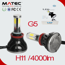 Auto Accessory H1 H3 H4 H7 H11 H13 9005 9006 Car LED Light pictures & photos