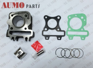 Original Motorcycle Cylinder Set for Piaggio Zip 50 4t Motorcycle Parts pictures & photos