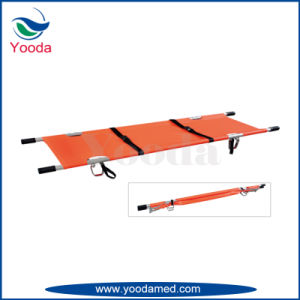Telescopic Double Folding Stretcher pictures & photos