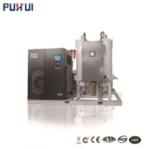 Nitrogen Generator for Electronic pictures & photos