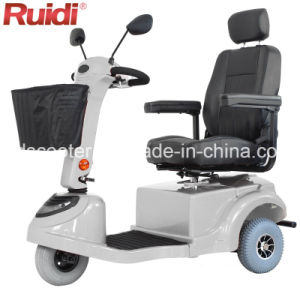 Three Wheel Mobility Scooter Electric Scooter 400W Ce TUV pictures & photos
