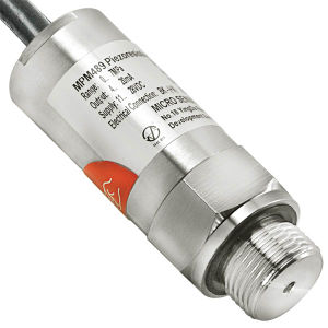 CE Approved Hydrology Piezoresistive Pressure Transmitter(MPM489) pictures & photos