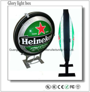 LED Blister Forming Light Boxes Advertising Frame pictures & photos