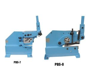 Manual Shearing Machine (Manual Shear PBS-7 PBS-8) pictures & photos