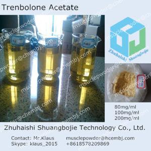Trenbolone Acetate 100 Tren Injectable Liquid Finaplix H/Revalor-H Steroid