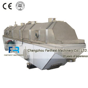 Fluid Bed Dryer for Granular Animal Feed pictures & photos