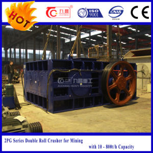 Mining Crusher Stone Ore Rock Roller Crusher for Double Rolls pictures & photos